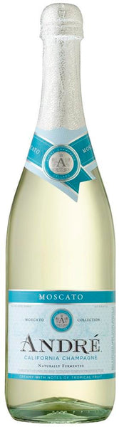 Andre Moscato label