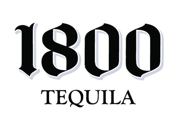 1800 Tequila Ultimate Pineapple Margarita 1.75L label