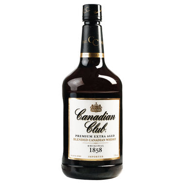 Canadian Club 1.75L
