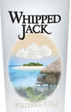 Jack Whipped Whipped Jack .750L Rum-Imported