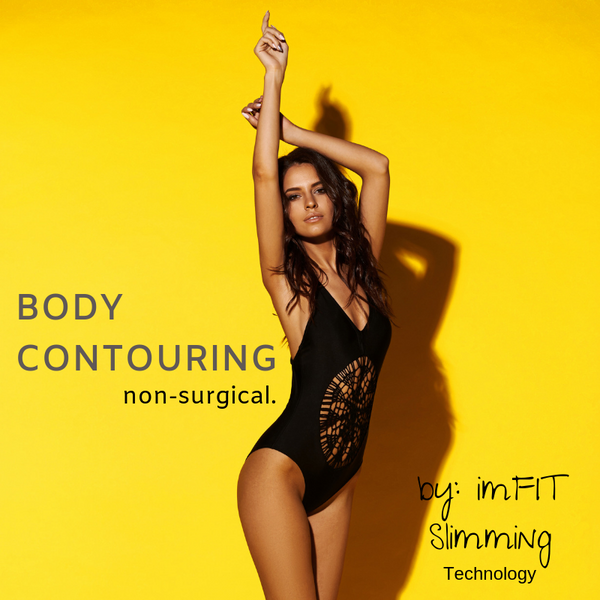 imFIT Slimming 5 SESSIONS