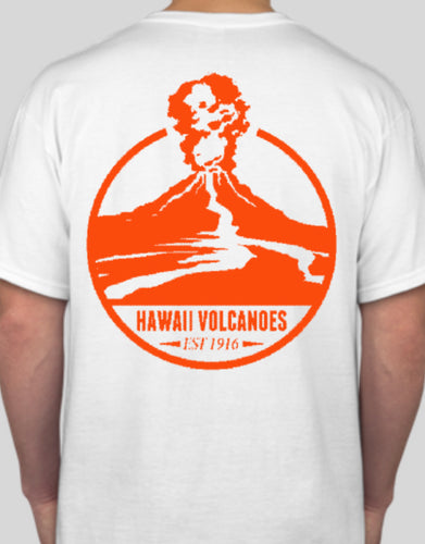Hawaii Volcanoes-NP