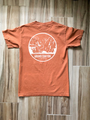 Grand Canyon National Park Tee (2019)