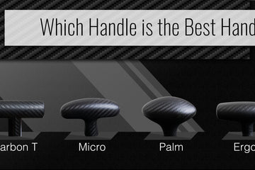Choosing the Right Handle for You