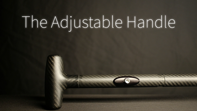 Is an adjustable handle right for me?