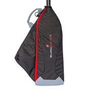 Burnwater Blade Cover Bag Front