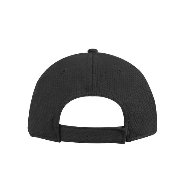 Burnwater Hat-OTTO Cool Comfort Low Panel Baseball Cap