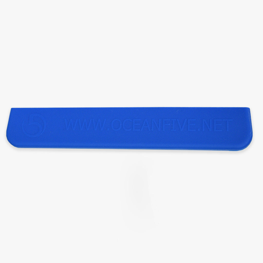 Burnwater Dragon Boat Paddle Tip Protector