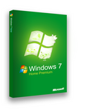 Windows 7 Home Premium - Smart SofTech