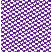 Team Purple - Texas Houndstooth Wallpaper