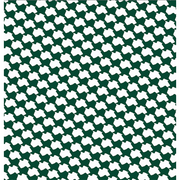 Team Green - Texas Houndstooth Wallpaper