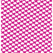Pink Texas Houndstooth Wallpaper