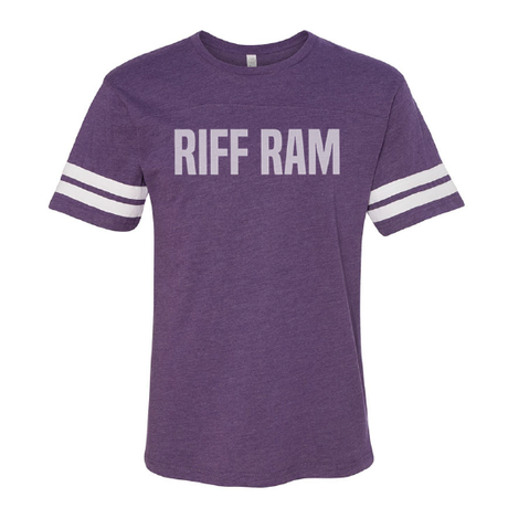 Adult Riff Ram Vintage Jersey
