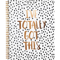 I've Totally Got This Notebook