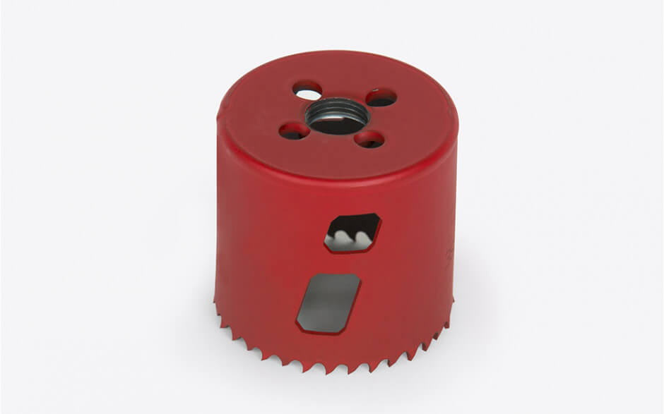 ZipDrain Bi-Metal Hole Saw