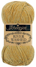 SCHEEPJES RIVER WASHED