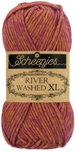 SCHEEPJES RIVER WASHED XL