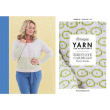 """YARN, THE AFTER PARTY"" PATTERN COLLECTION"