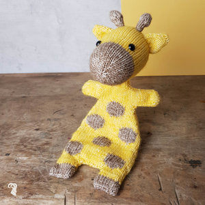 HARDICRAFT - KNITTING AMIGURUMI KIT PACKAGES