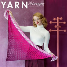 SCHEEPJES YARN BOOKAZINE #10 - THE COLOR ISSUE