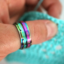 KNITPRO ROW COUNTER RING