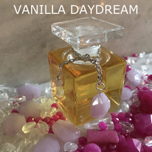 Vanilla Daydream Perfume with Gemstone Necklace