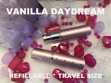 Vanilla Daydream Perfume Refillable Travel Size