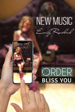 BLISS YOU ALBUM $1 LIMITED TIME OFFER