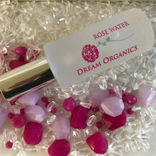 Dream Organics Rose Water