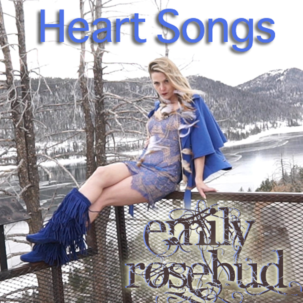 Heart Songs Album - Weather.mp3 - Digital Download