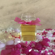 Vanilla Daydream Perfume with Bow