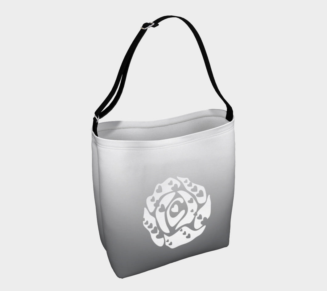 Day Tote by Emily Rosebud Silver
