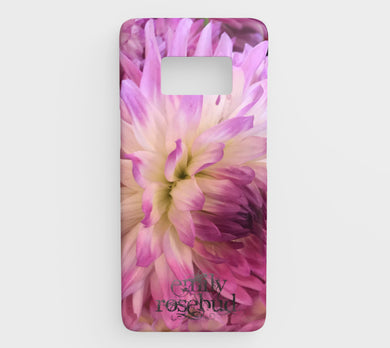 Emily Rosebud Galaxy S8 Phone Case 1