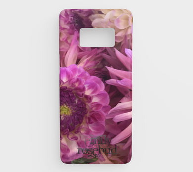 Emily Rosebud Galaxy S8 Phone Case 2