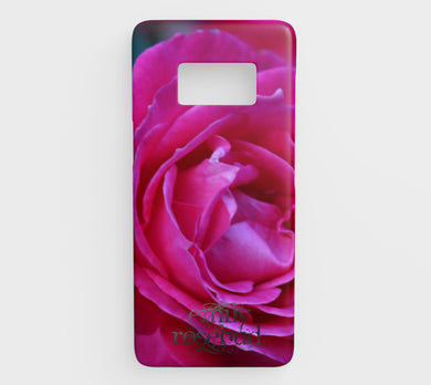 Emily Rosebud Galaxy S8 Phone Case 3