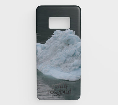Emily Rosebud Galaxy S8 Phone Case 4