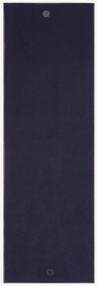 Manduka Yogitoes Big Yoga Towel Midnight