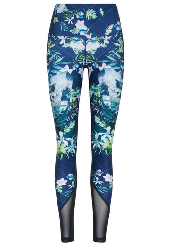 We Are Handsome Dalliance Active High Waist Leggings