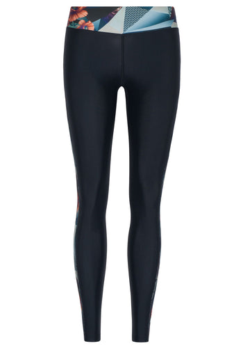We Are Handsome The Score Active Panel Leggings