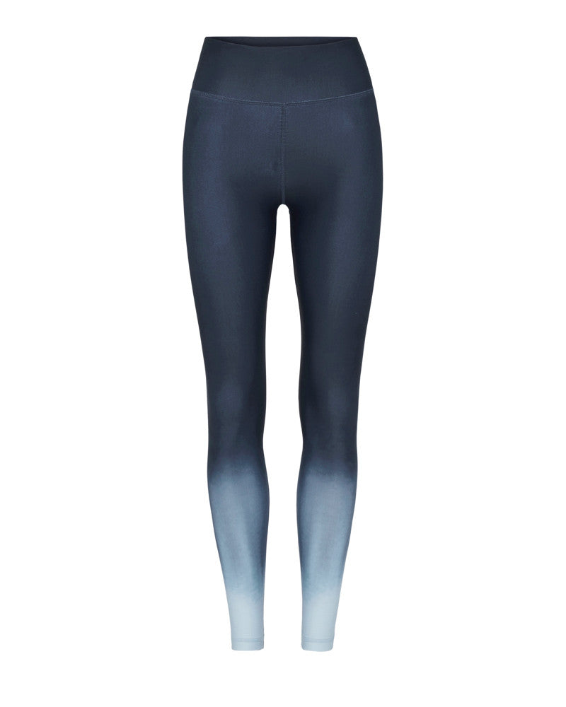 Vie Active Rockell 7/8 Tight Twilight Painted Ombre