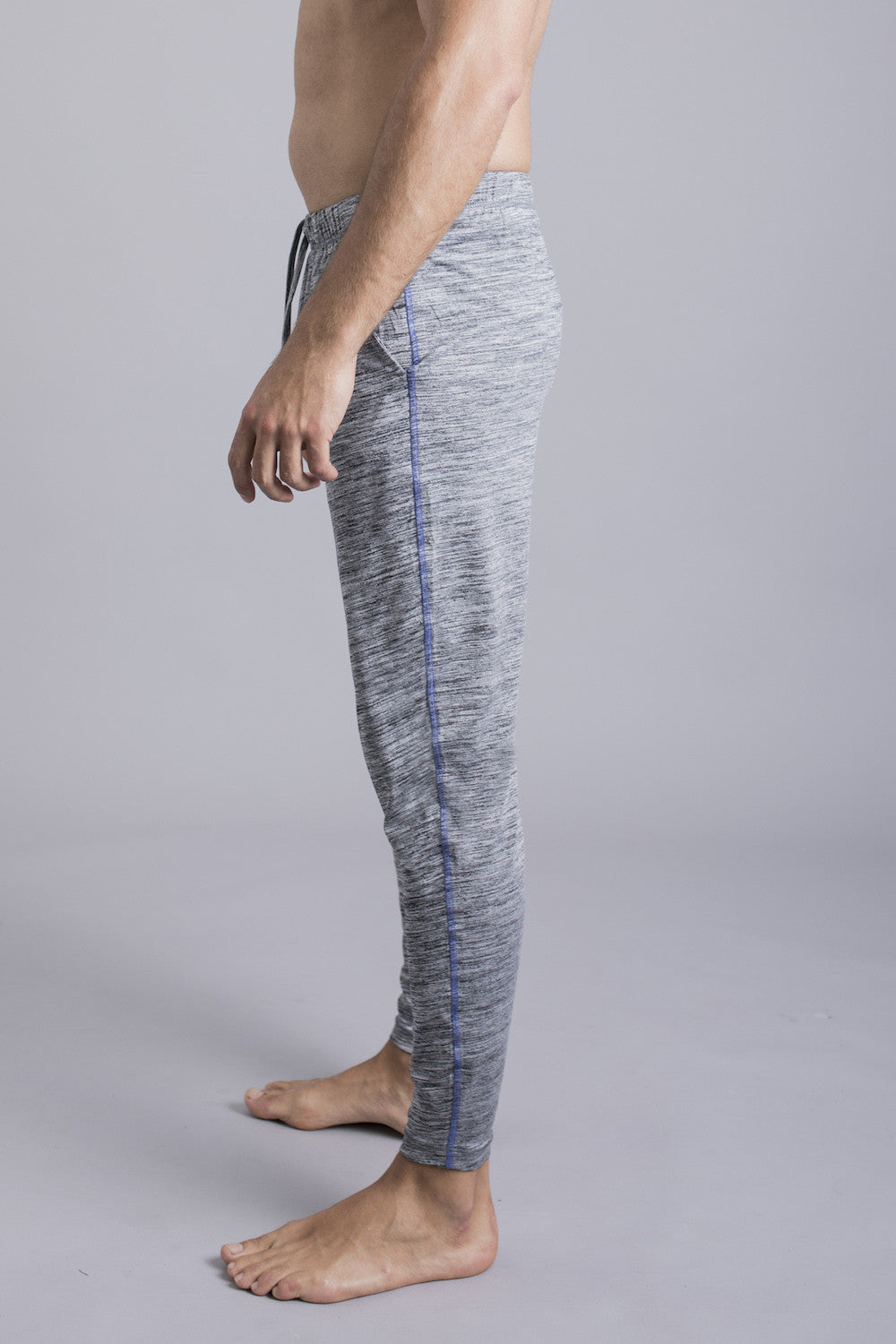6c97be0511 Ohmme Dharma Yoga Pants - Grey – Sacred Nation