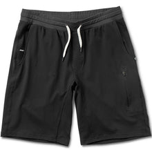 Vuori Flux Mens Active Shorts Black