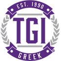 TGI Greek