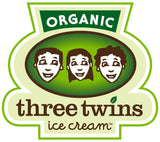 three twins ice cream logo