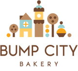 Bump City Bakery logo