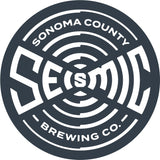Seismic Brewing Co logo
