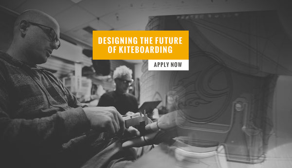 Designing the Future - Apply Now