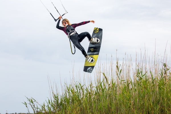 Freestyle Girlpower: Therese Taabbel