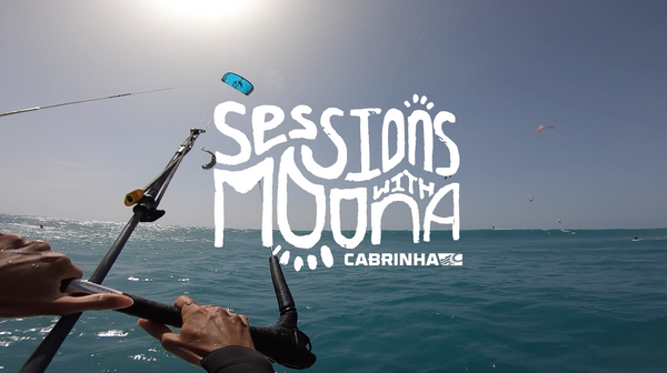 Sessions with Moona in Cabo Verde