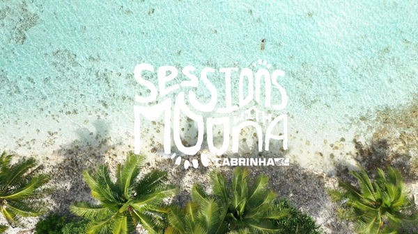 Sessions with Moona Ep. 25 - Beran Island
